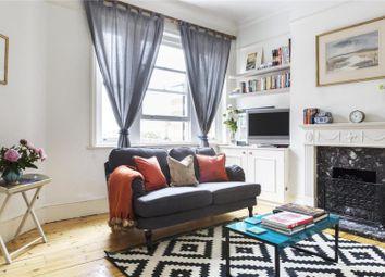 Thumbnail 2 bedroom flat for sale in Albert Palace Mansions, Lurline Gardens, Battersea, London