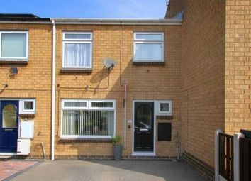 Thumbnail 3 bedroom terraced house for sale in May Tree Close, Waterthorpe, Sheffield, South Yorkshire