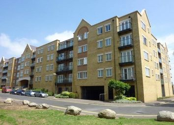 Thumbnail 2 bed flat to rent in Griffin Court, Black Eagle Drive, Gravesend
