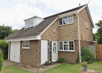 4 bed detached house for sale in Brook Close, Upper Caldecote, Biggleswade SG18