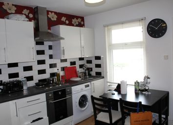 Thumbnail 1 bed flat to rent in High Road Whetstone, London