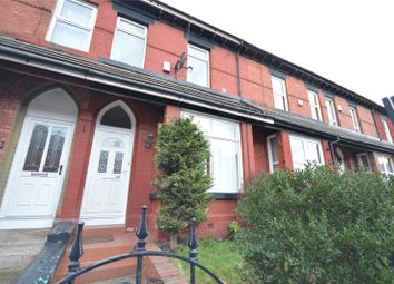 Thumbnail 3 bedroom terraced house for sale in Chapel Road, Garston, Liverpool
