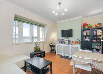 Thumbnail 1 bed flat for sale in Fairfield Drive, Wandsworth