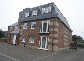 Thumbnail 2 bedroom flat to rent in Grosvenor Mews, Billingborough, Sleaford