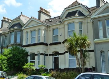 Thumbnail 10 bed flat to rent in Lipson Road, Lipson, Plymouth