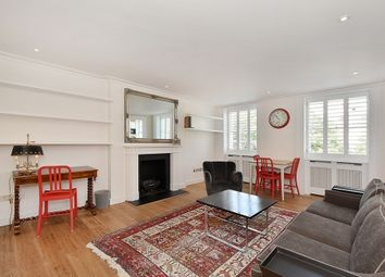 Thumbnail 1 bed flat to rent in Earls Terrace, Kensington
