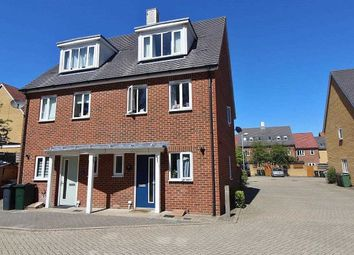 3 bed semi-detached house for sale in Roderick Kalberer, Ashford TN23