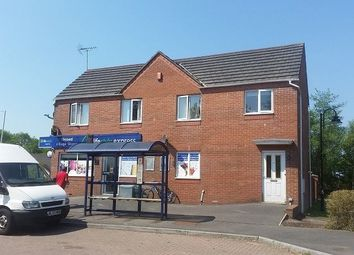 Thumbnail Retail premises for sale in Tircoed Village Stores, Tircoed Village, Penllergaer, Swansea, West Glamorgan.