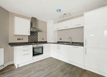 Thumbnail 2 bedroom flat to rent in Castlebar Road, London