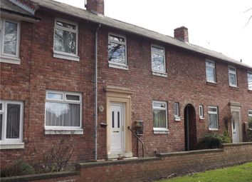 Thumbnail 3 bed terraced house to rent in Churchill Avenue, Gilesgate, Durham