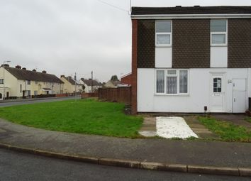 Thumbnail 3 bedroom terraced house to rent in Fairway Green, Bliston
