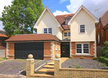 6 bed property for sale in Allandale Avenue, London N3