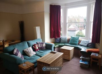 Thumbnail 3 bed maisonette to rent in Barnfield Road, Exeter