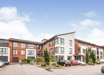 Thumbnail 2 bed flat for sale in Shotover View, Crauford Road, Oxford