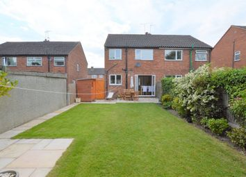 Thumbnail 3 bed semi-detached house for sale in Reeves Road, Great Boughton, Chester