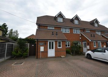 Thumbnail 2 bed maisonette for sale in Maclaren House, Warren Terrace, Chafford Hundred/Grays, Essex