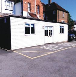 Thumbnail Office for sale in Marlborough House, Millbrook, Guildford