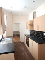 Thumbnail 2 bed flat to rent in Corporation Road, Hendon Sunderland