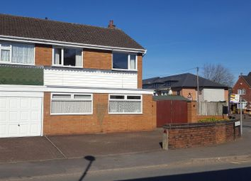 Thumbnail 3 bed semi-detached house to rent in Brindley Street, Stourport-On-Severn