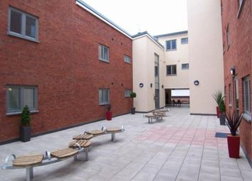 2 bed flat for sale in Westgate Central, 117 Westgate, Wakefield WF1