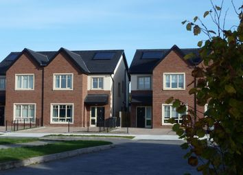 Thumbnail 4 bed detached house for sale in Castle Park, Termonfeckin, Drogheda, Louth