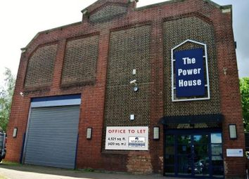 Thumbnail Office to let in The Power House, 1, Linkfield Road, Isleworth