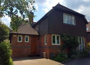 Thumbnail 1 bed flat to rent in Riverdale, Wrecclesham, Farnham