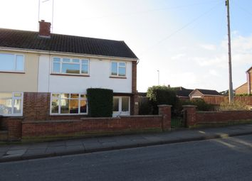 3 bed semi-detached house for sale in The Headlands, Abington, Northampton NN3