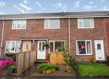 Thumbnail 3 bed town house for sale in Fletchers Croft, York