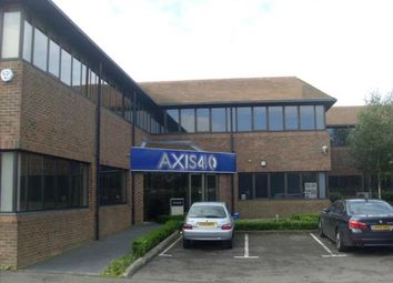 Thumbnail Serviced office to let in Axis 40, Oxford House, 15 Oxford Road, Stokenchurch, High Wycombe
