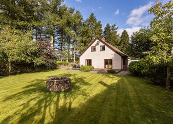 Thumbnail 5 bedroom detached house for sale in Dundee Road, Meigle, Perth And Kinross