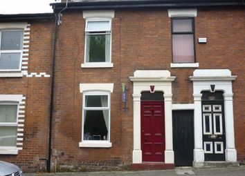Thumbnail 2 bed terraced house to rent in Tulketh Crescent, Ashton-On-Ribble, Preston