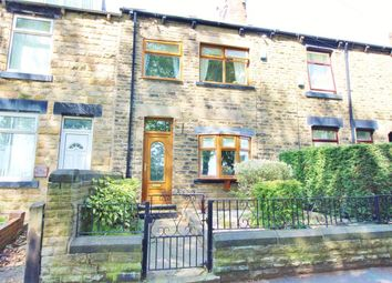 3 bed terraced house for sale in School Street, Darfield, Barnsley S73