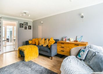 Thumbnail 2 bed terraced house for sale in Barleyfield, Shrewsbury