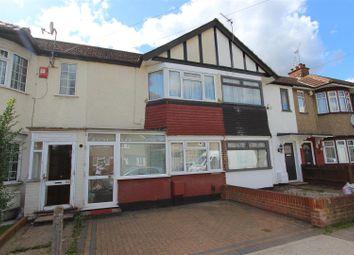 Thumbnail 3 bed terraced house for sale in Dulverton Road, Ruislip Manor, Ruislip