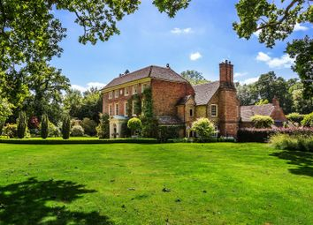 Thumbnail 7 bedroom property for sale in Petworth Road, Chiddingfold, Godalming