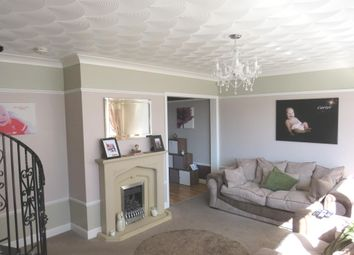 Thumbnail 3 bed semi-detached house for sale in Balmoral Road, Dunscroft, Doncaster
