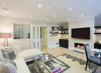 Thumbnail 2 bed flat to rent in Peony Court, Park Walk, London
