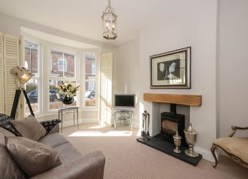 Thumbnail 3 bedroom terraced house for sale in Vyner Street, York