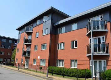 Thumbnail 2 bed flat to rent in Hever Hall, Conisbrough Keep, Coventry