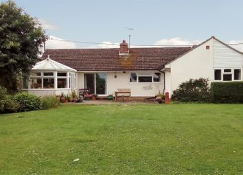 Thumbnail 4 bed detached bungalow for sale in Whatcote Road, Oxhill, Warwick