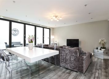 Thumbnail 3 bedroom mews house for sale in Brompton Mews, Finchley