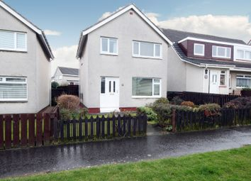 Thumbnail 3 bedroom detached house for sale in Echline Terrace, South Queensferry, Edinburgh