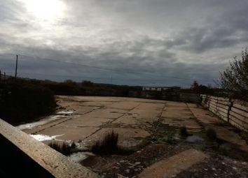 Thumbnail Land for sale in Betty Haunt Lane, Newport