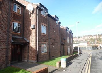 Thumbnail 2 bed flat to rent in Oakridge Road, High Wycombe