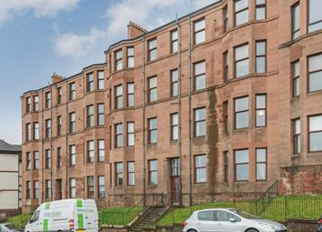 Thumbnail 1 bed flat for sale in Belville Street, Greenock, Inverclyde