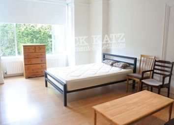 Thumbnail 2 bed flat to rent in Danvers Road, London
