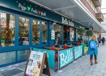Thumbnail Leisure/hospitality for sale in Hanover Buildings, Southampton