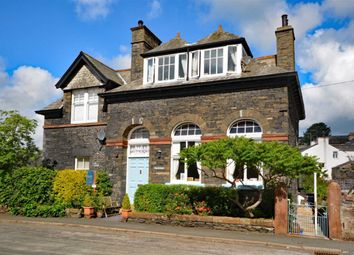 Thumbnail 4 bed semi-detached house for sale in Station Road, Broughton-In-Furness, Cumbria