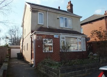 Thumbnail 5 bed semi-detached house to rent in Ash Road, Leeds